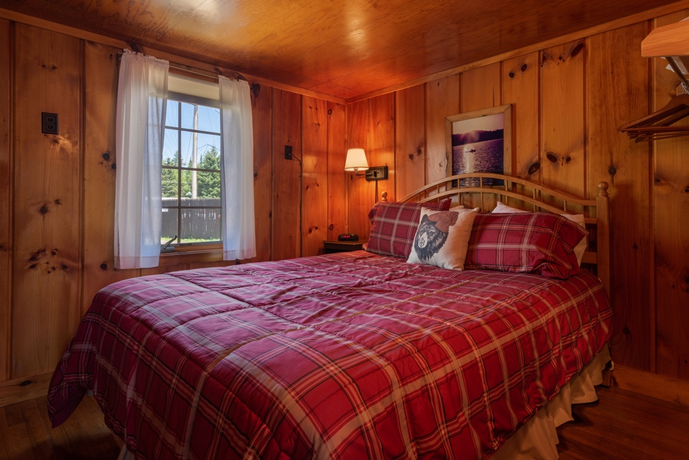 Lakeside Vacation Cabin Rentals At Tall Timber Pittsburg Nh